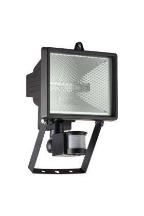 Brilliant Tanko 96164/06 sensorlamp zwart