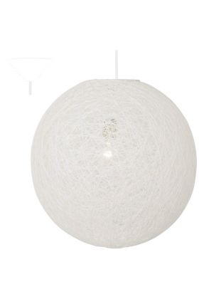 Freelight Abaca H1252W hanglamp wit