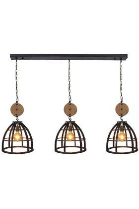 Freelight Birdie H5213Z hanglamp