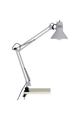 Brilliant Hobby 10802/11 klemlamp titanium