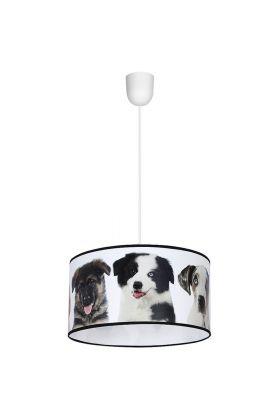 Honden hanglamp