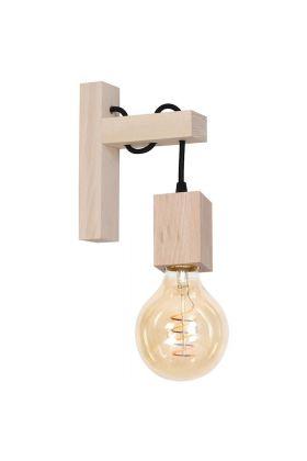 Jack wandlamp