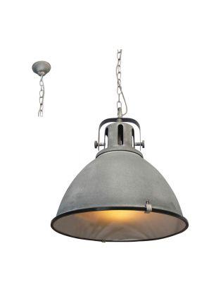Brilliant Jesper 23770/70 hanglamp beton