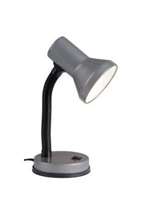 Brilliant Junior 99122/11 bureaulamp titanium