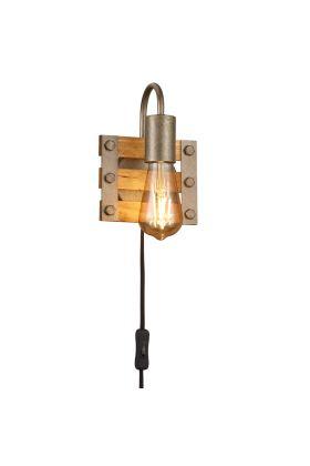 Trio Khan 205570167 wandlamp