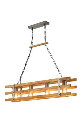 Trio Khan 305500467 hanglamp