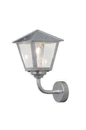 Konstsmide Benu 439-320 wandlamp zink