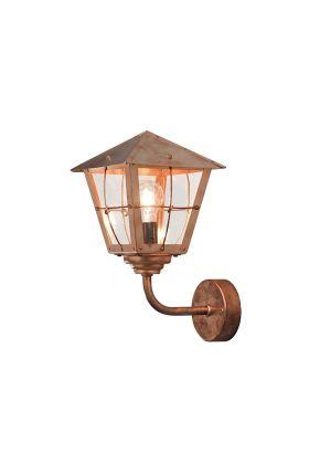 Konstsmide Fenix 438-900 wandlamp koper