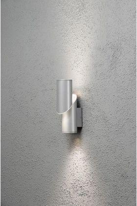 Konstsmide Imola 7935-310 wandlamp zilver