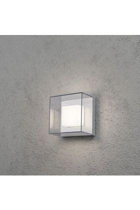 Konstsmide San Remo 7924-310 wandlamp zilver