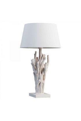 Tafellamp ETH Licata 05-TL3220-31 Wit 68cm
