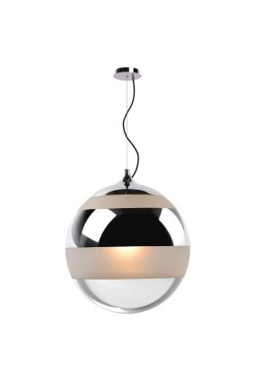 Hanglamp Lucide Manta 31478/50/67 Albast