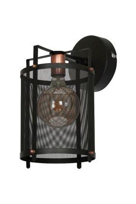Maxwell wandlamp