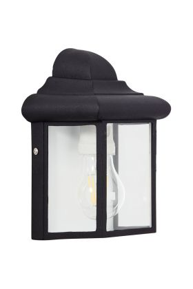 Brilliant Newport 44280/06 wandlamp zwart