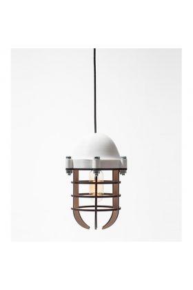Hanglamp Lichtlab No.20 112632 wit