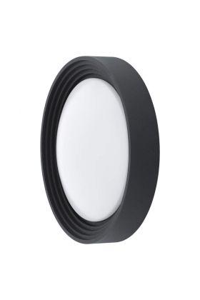 Eglo Ontaneda 94784 plafondlamp zwart