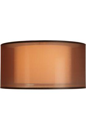 Freelight K7312 bruin organza