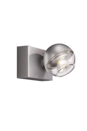 Massive Perla 531104890 wandspot aluminium