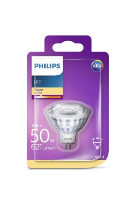GU5.3 LED spot Philips 8,0w (50w) 2700k
