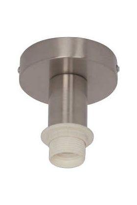 Freelight Senza PL1125S plafonnière staal