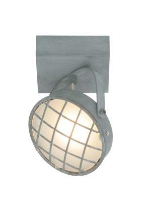 Freelight Lazaro PL5301G spot grijs
