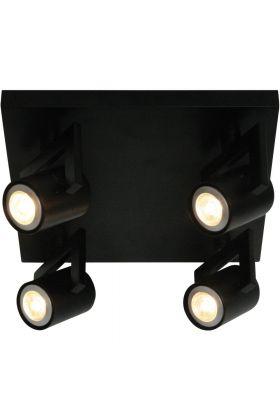Freelight Valvo PL9944Z spot zwart
