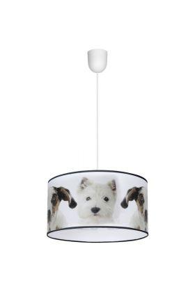 Puppies hanglamp