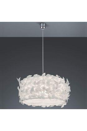 Trio Nest R30465001 hanglamp wit