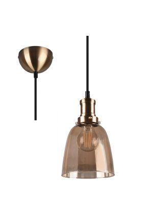 Hanglamp Vita R30741004 brons 14cm
