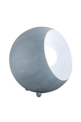 Trio Billy R50101078 tafellamp beton