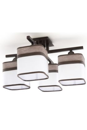 Latte SOL0041 plafondlamp