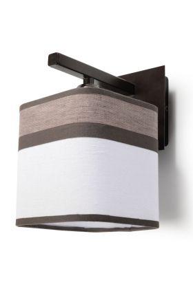 Latte SOL0042 wandlamp