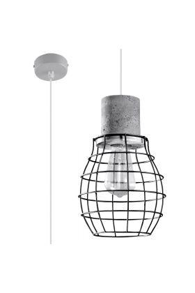 Lugo SOL0285 hanglamp