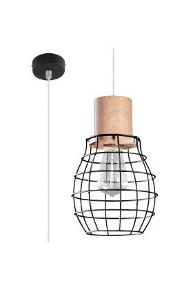 Rida SOL0286 hanglamp