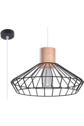 Lora SOL0288 hanglamp