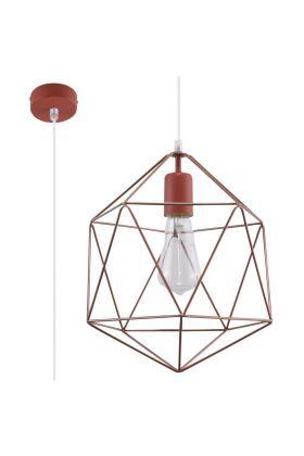 Gaspare SOL0289 hanglamp