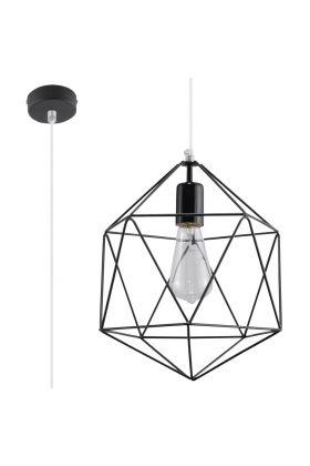 Gaspare SOL0291 hanglamp