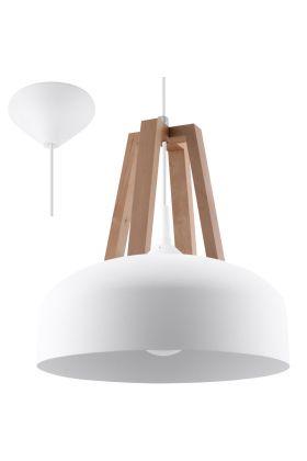 Casco SOL0388 hanglamp