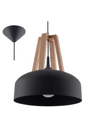 Casco SOL0390 hanglamp