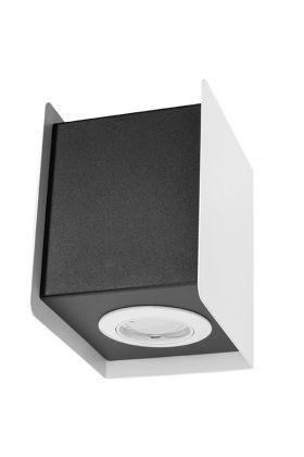 Stereo SOL0402 wandlamp