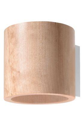 Orbis SOL0490 wandlamp