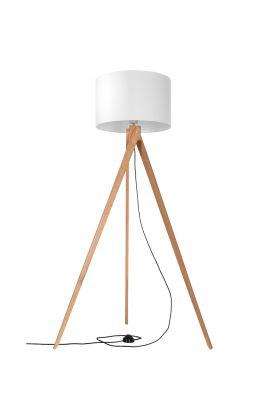 Legno SOL0524 vloerlamp