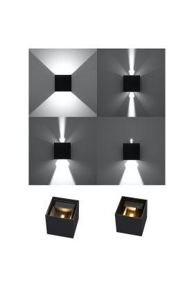 Luca SOL0545 wandlamp