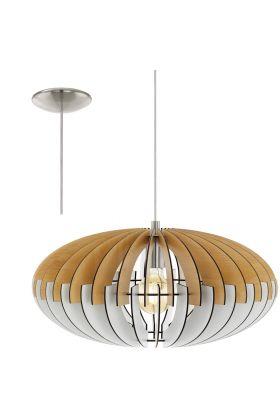 Eglo Sotos 96963 hanglamp wit