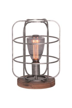 Freelight Galera T5910Z tafellamp