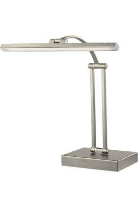 Freelight Matisse T7410S tafellamp staal