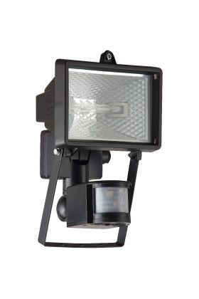 Brilliant Tanko 96162/06 sensorlamp zwart