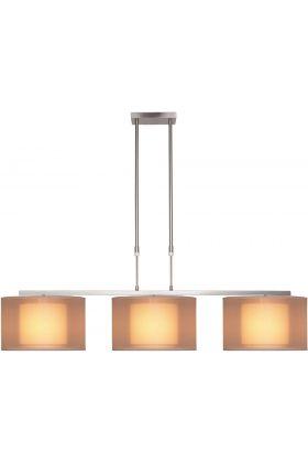 Freelight Tessuto H7303S hanglamp creme