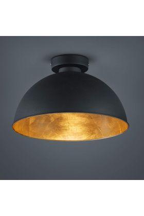 Trio Jimmy R60121002 plafondlamp zwart