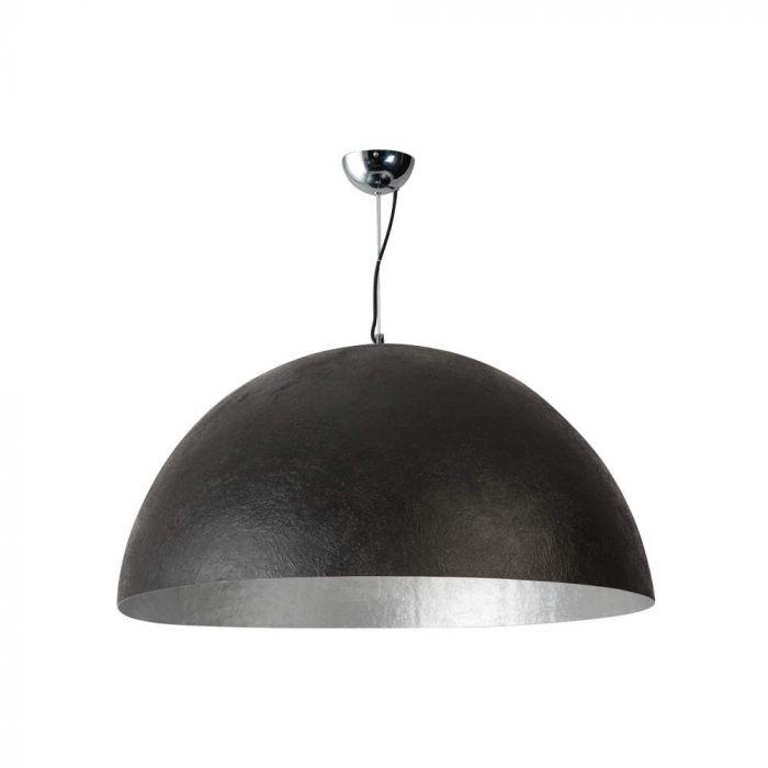 ETH Mezzo Tondo hanglamp 100cm 05-HL4373-3018 zwart/zilver